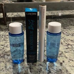 New Lancôme Mascara set